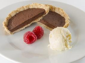 2013 Create & Cook finalists recipes - Emily's chocolate and chilli tart